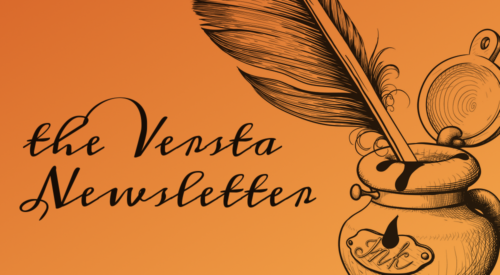Versta Research Newsletter