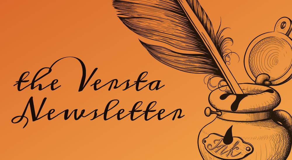 Versta Research Newsletter