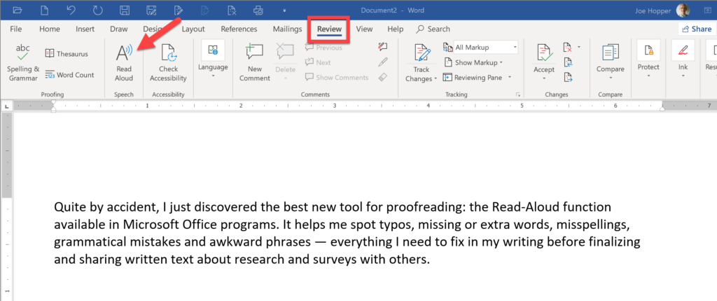 The Best New Tool for Fixing Your Research Reports
